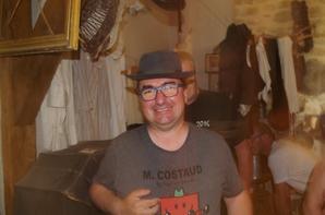 visite du musée des vieux commerces