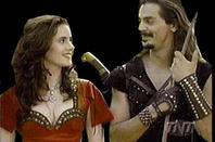 Robin et Marianne