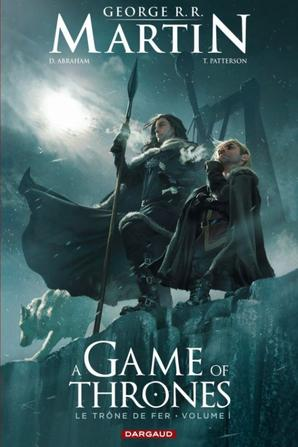 BD Game of Thrones ( Tome 3 sorti le 20/09)