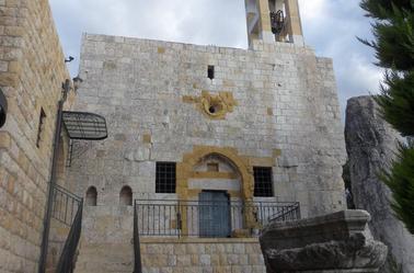 Cri d'alarme des chrétiens d'Orient