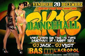 Dancehall 2K13 & Jorge Neto
