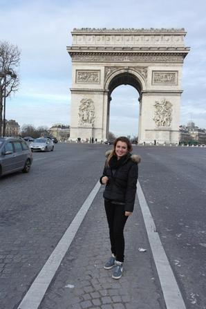 Paris 18-19 Janvier