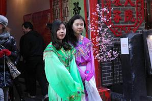 Dimanche 02 Février 2014: Kung Hei Fat Cho!