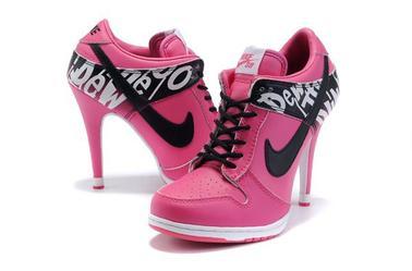 revendeur 6dedc bb4b2 Nike Dunk Couleur uni 60 € - ........♥ ♥ ♥ NIKE DUNK ...