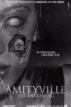 Amityville : The awakening