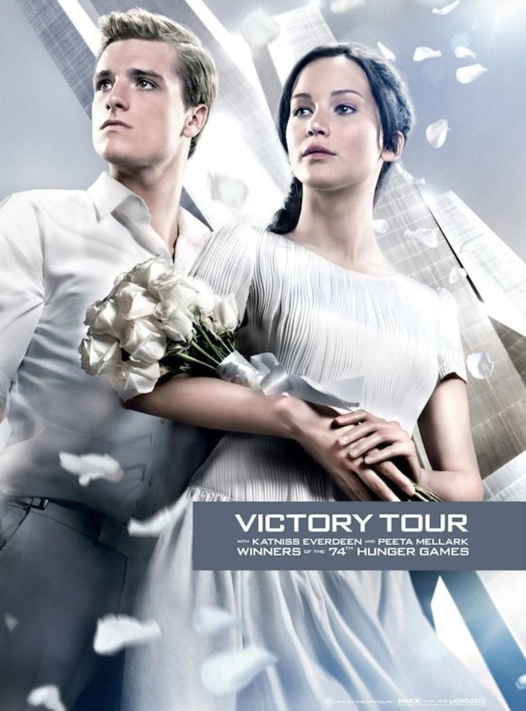 photos d'hunger games 2!!!!!