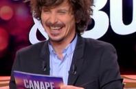 """Capture de L'émission """" Canapé Quizz """" Partit 1  ( libre d'utilisation pour vous )"""