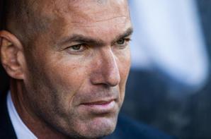 Etranger Real Madrid : le poignant message de Zidane pour son frère  Sur son compte Instagram, l'entraîneur du Real Madrid Zinédine Zidane s'est fendu d'un émouvant message pour son frère Farid, disparu ce week-end.