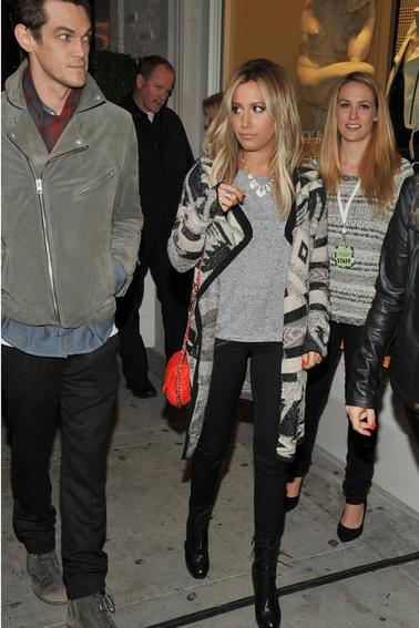 Ashley a Beverly Hills