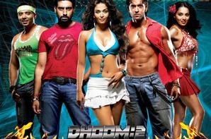 Bollywood change !