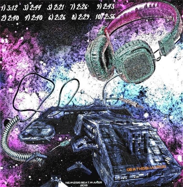 Underground Beat-tape volume 1