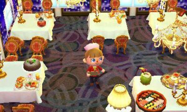 Blog De Manonacnl Achhd Animal Crossing New Leaf Animal Crossing Happy Home Designer