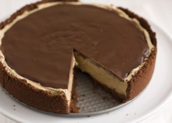 Gâteau fraise chocolat, et gâteau nutella