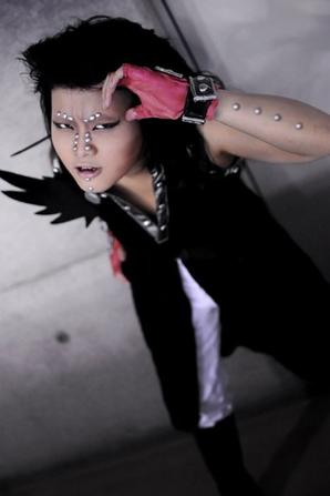Cosplay {Fairy Tail partie 6}