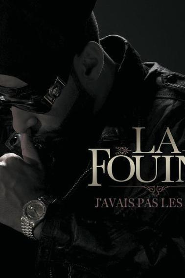 Drôle de Parcours / La Fouine - J'avais pas les mots (2013)