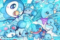 Pokemon Fanart #1