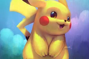 Pokemon Fanart #3
