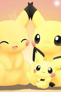 Pokemon Fanart #4