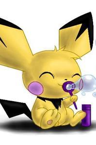 Pokemon Fanart #6