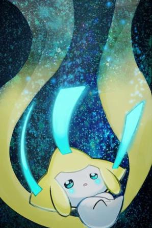 Pokemon & Life is Strange Fanart #3