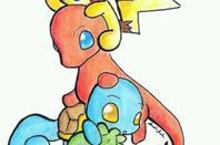 Pokemon & Life is Strange Fanart #5