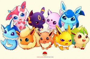 Pokemon & Life is Strange Fanart #7