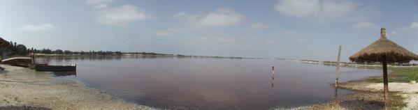 Excursion au Lac Rose