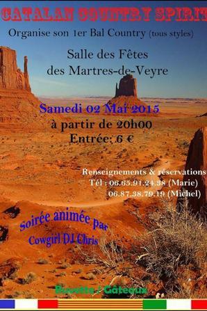 Sortie Auvergne