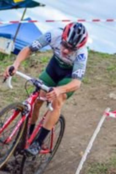 Reprise des Cyclo-cross