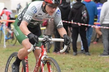 Cyclo-cross St Rambert d'Albon
