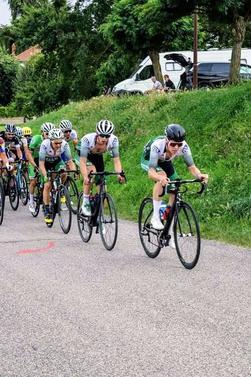 Résumé du Grand prix de Montrond les Bains