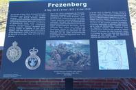 Princess Patricia's Canadian Light Infantry Memorial (belgique)