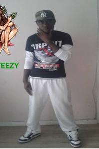 F. U. C. K. S.W.A.G IN MY CITY