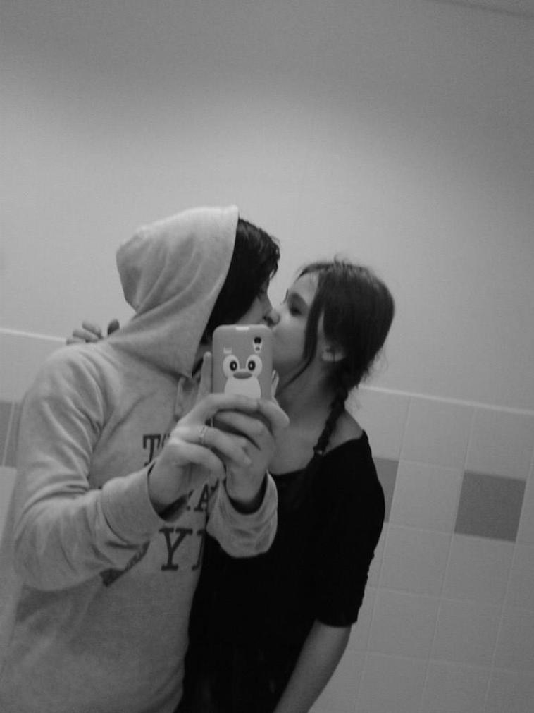 Moi et ma folle d'amour ♥