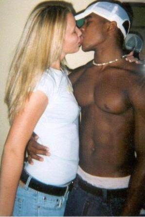 Blondes à Blacks