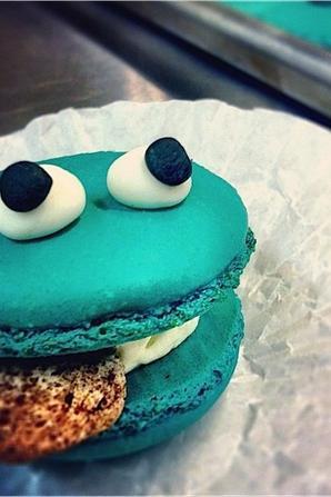 Cupcakes fantaisie x)