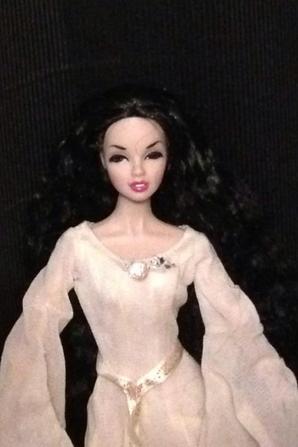 Un petit fantôme nommé Sookie Spooky :)
