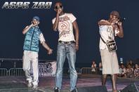 Fête de la Zik 2012