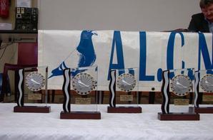 ALCNE HORNAING A FETE SES CHAMPIONS