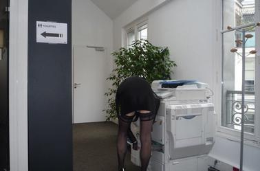 secrétaire 2