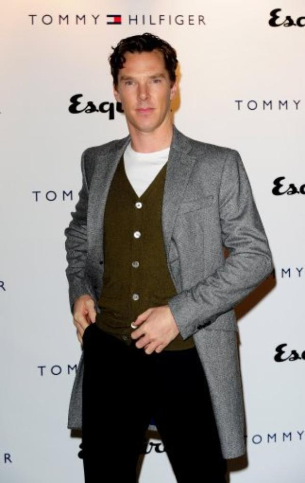 The Tommy Hilfiger & Esquire event à Londres