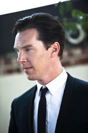 Photos portraits pour Sherlock