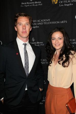 Bafta Tea Party 12/01/13