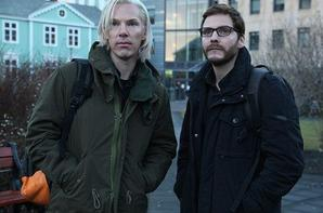 Benedict Cumberbatch dans la peau d'un cyberactiviste
