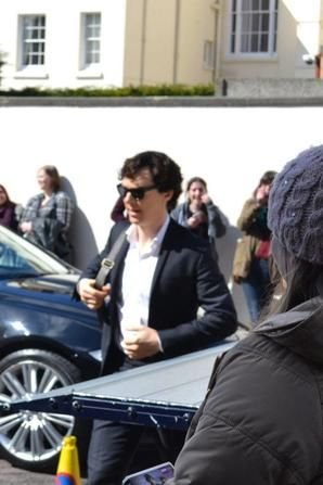 Photos 03 - Sherlock saison 3