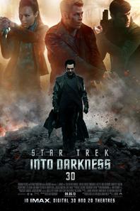 Posters Star Trek II HD
