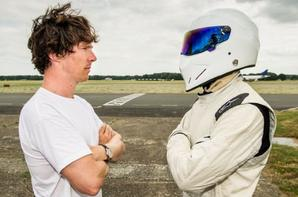 Top Gear avec Benedict Cumberbatch