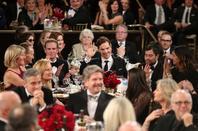 Benedict : Artiste Britannique de l'Année