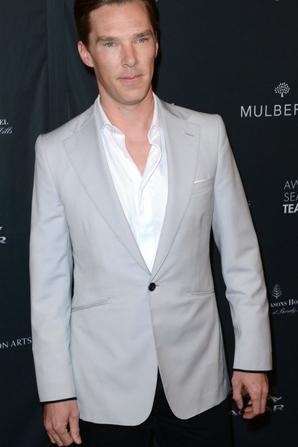 BAFTA Tea Awards 2014