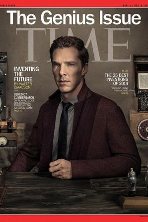 The Price of Genius - Time Magazine